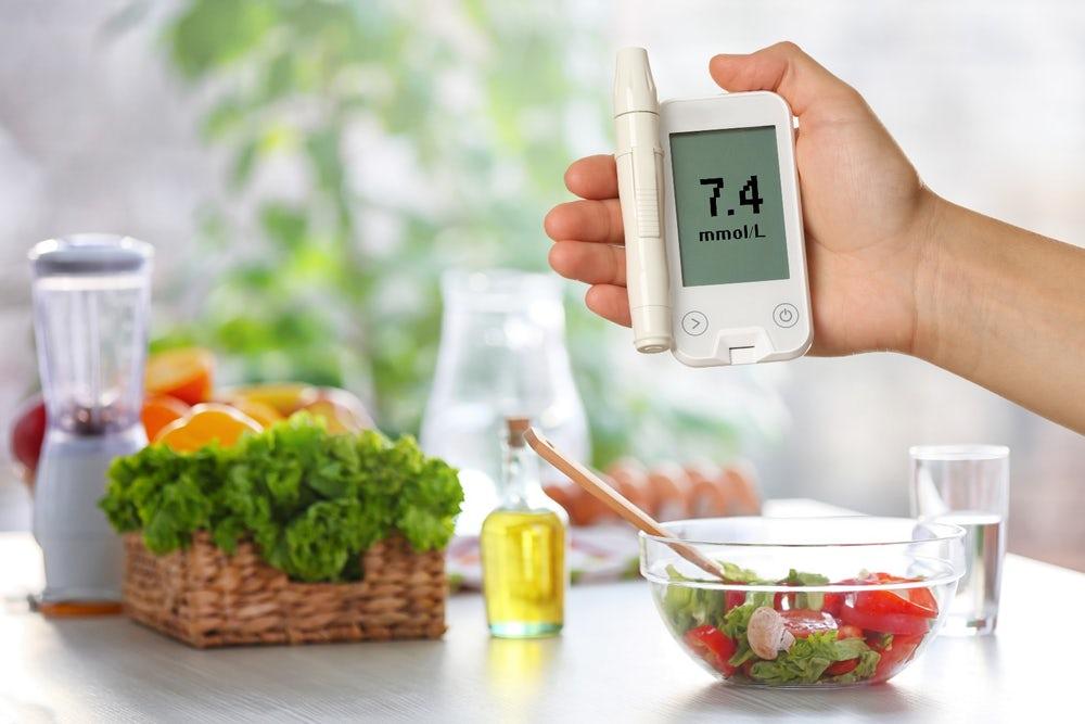 Ученые: низкокалорийная пища может избавить отдиабета затри дня